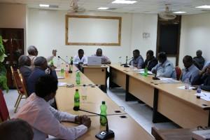 ملتقى التطوير يناقش واقع اذاعات (7)